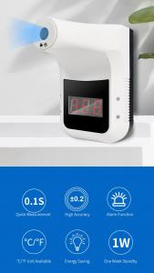 ECO-TSSL non-contact thermometer Malaysia